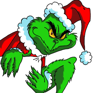 The_Grinch_by_UBob